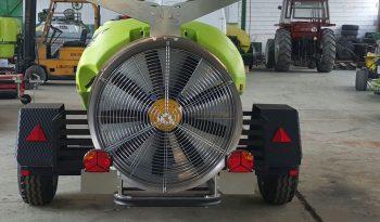 Atomizador Arrastrado 2000 Litros completo
