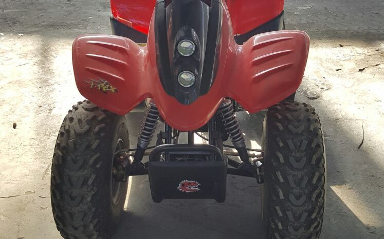 Quad Dinly de 50 cc completo