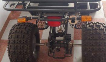 Quad 150 cc lleno